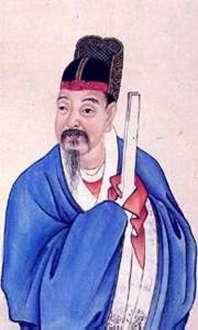 秺侯金日磾--汉武帝时期的匈奴族朝廷重臣